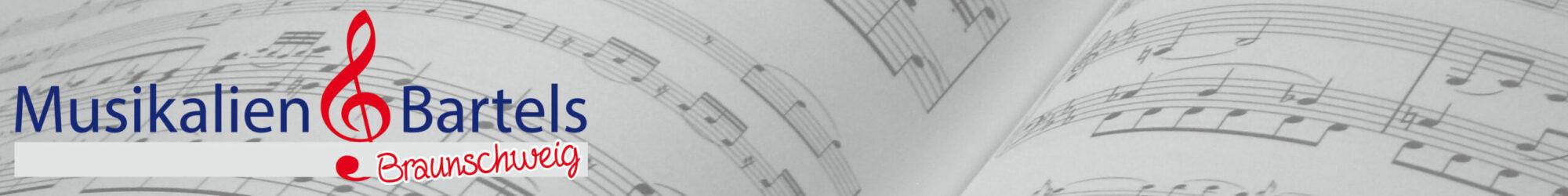 Musikalien Bartels